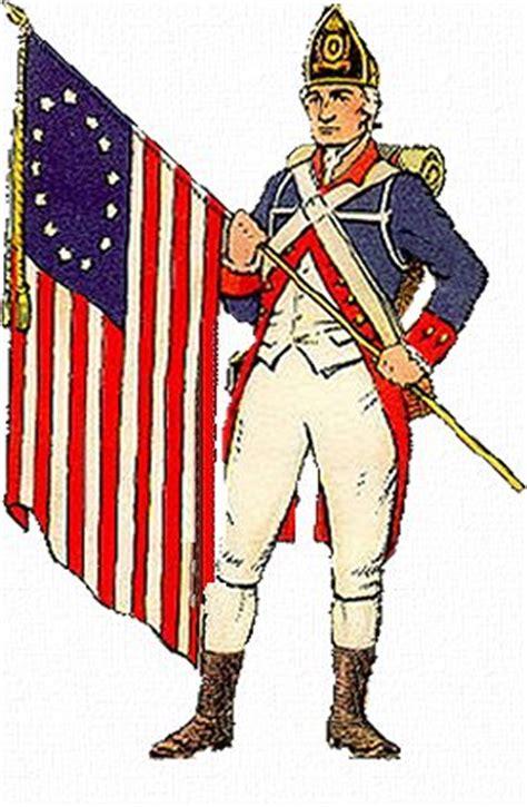 The American Revolutionary War History Essay